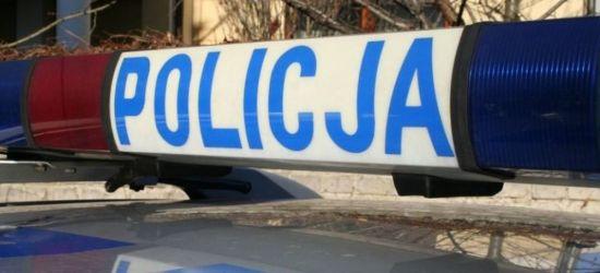 REGION: Obywatelskie zatrzymanie pijanego kierowcy. Motorowerzysta miał 3 promile