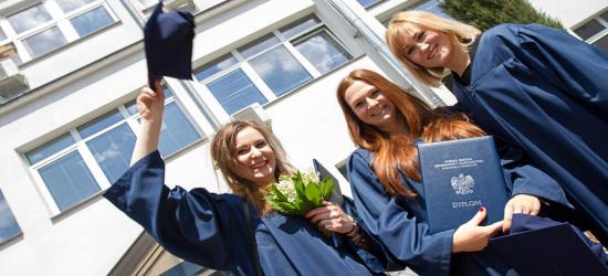 Możesz jeszcze studiować! Trwa II tura rekrutacji na uczelniach wyższych
