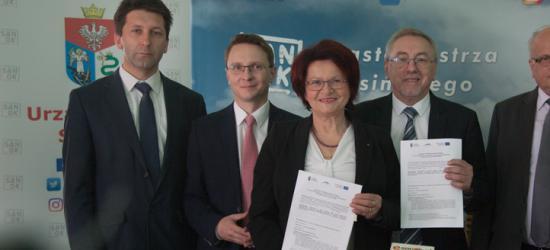 Zakończyły się eliminacje do XLI Ogólnopolskiego Młodzieżowego Turnieju Turystyczno Krajoznawczego PTTK (ZDJĘCIA)