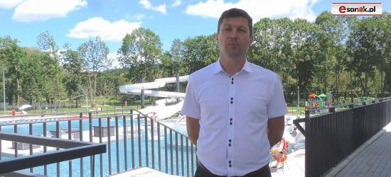 TOMASZ LASYK: Czeka mnie nowe wyzwanie. Dyrektor MOSiRu obejmie funkcję sekretarza Gminy Cisna