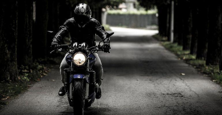 """Akcja """"Motocykl"""". 16 kierowców bez uprawnień"""