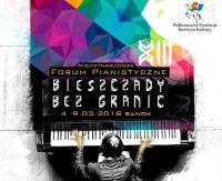 """Wielkie wydarzenie kulturalne w Sanoku. Międzynarodowe Forum Pianistyczne """"Bieszczady Bez Granic"""""""