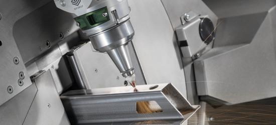 Nowoczesna metoda obróbki mechanicznej. Co może zdziałać laser?