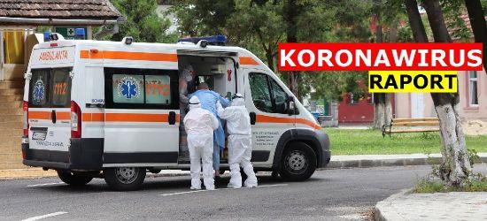 28 nowych zakażeń koronawirusem w powiecie sanockim
