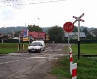 Kolej chce zlikwidować przejazd kolejowy na Dąbrówce. Ludzie protestują