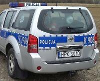 KRONIKA POLICYJNA: Złapał złodzieja, który go okradł i oddał w ręce policji. Groziła mężczyźnie i napaść na Sienkiewicza