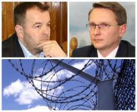 """WIĘZIENIE W SANOKU: NIŻNIK: """"Dlaczego nie było referendum?"""". URUSKI: """"Żałosna akcja w sieci. Gra na ludzkich emocjach w celach wyborczych"""""""