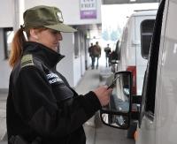 27-letnia Ukrainka sfałszowała stemple kontroli granicznej. Kara: 6 miesięcy pozbawienia wolności w zawieszeniu na 2 lata
