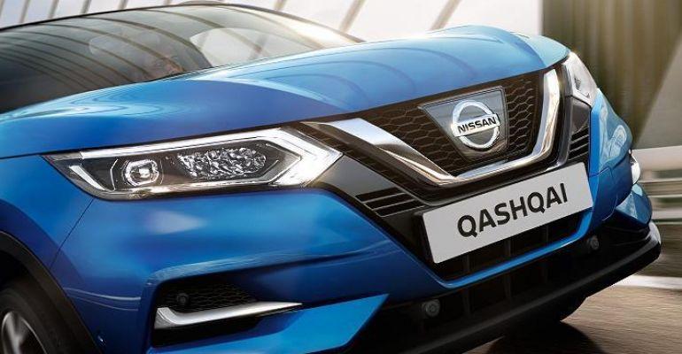 Nowy Nissan Qashqai – gama zelektryfikowanych jednostek napędowych przenosi najpopularniejszego w Europie crossovera w przyszłość