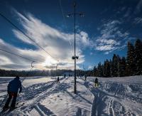 Ferie na nartach i snowboardzie? LeskoSki Weremień zaprasza!