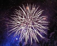 SYLWESTER NA SANOCKIM RYNKU: Steel Velvet, Mateusz Mijal, pokaz sztucznych ogni…