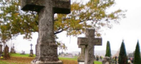 Trepczańskie Szkolne Zaduszki w starym kościele (ZDJĘCIA)