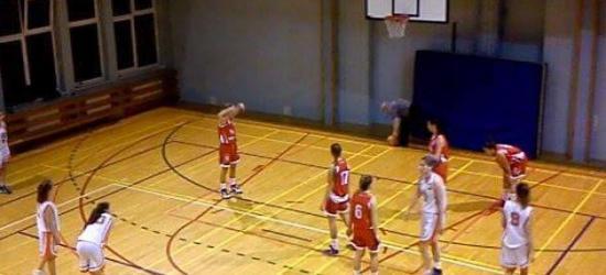 """,,Będziemy walczyć do końca"""". Międzynarodowe spotkania koszykarek w Czaszynie (ZDJĘCIA)"""