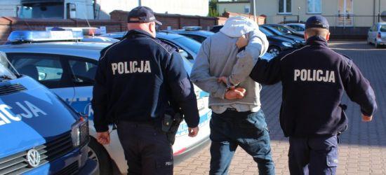 Napadli na mężczyznę, kopali go i zabrali portfel