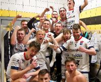UNIHOKEJ: Esanok.pl Wilki siódmą drużyną w Polsce. W meczu kończącym sezon sanoczanie pokonali Killers Kraków 5:3 (ZDJĘCIA, RETRANSMISJA)