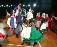 """""""Spotkania przygraniczne Polski i Słowacji"""" w Komańczy. Na scenie będzie królował folk"""