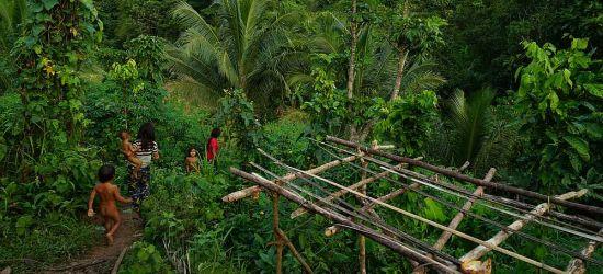 Spotkanie z podróżnikiem. Plemię Tau`t Batu