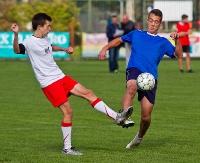 SANOK: SP 1 i Gimnazjum nr 3 najlepsze w turnieju o Puchar Burmistrza