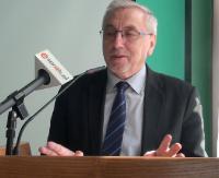 O ważnych zadaniach drogowych w Sanoku w sprawozdaniu burmistrza (FILM)