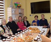 Gotują, wyszywają, uprawiają sport. Seniorzy z gminy Zarszyn mają swój dom, pierwszy w powiecie (ZDJĘCIA)