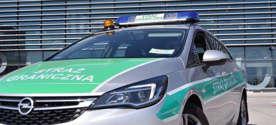 Strażnicy konwojowali samochód z rodzącą kobietą (FOTO)