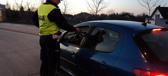 AKTUALIZACJA: (Nie)Trzeźwy poranek na podkarpackich drogach. Zatrzymano 43 pijanych kierowców, w tym dwóch w powiecie sanockim