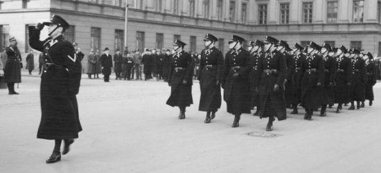 95. rocznica powołania Policji kobiecej