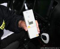 BRZOZOW24.PL: Pijany spowodował wypadek i uciekł