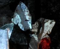 """SDK: """"Rycerz nieistniejący"""" w teatrze wędrownym"""
