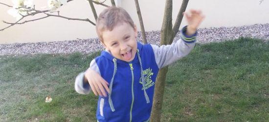Policja poszukuje 5-latka. Jego ojciec nie żyje (ZDJĘCIA)
