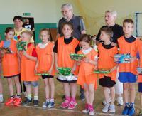 Aktywnie i z uśmiechem na ustach! Sportowy Dzień Dziecka w Bukowsku (FOTORELACJA)