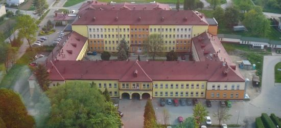 Ogłoszono konkurs na stanowisko dyrektora sanockiego szpitala