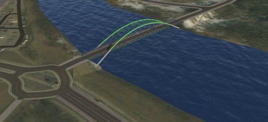 """SANOK: """"Czy jesteśmy tak bogaci, by wydawać 65 mln zł na most?"""""""