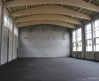 Sala przy G2 nabiera kształtów (ZDJĘCIA)