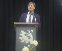 """Film """"Moczarowi mieszkańcy"""" zaprezentowany publiczności (ZDJĘCIA)"""