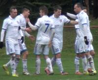 Siedem bramek w Nowotańcu. Karpaty Krosno wyrzucają Cosmos z Pucharu Polski (FILM)