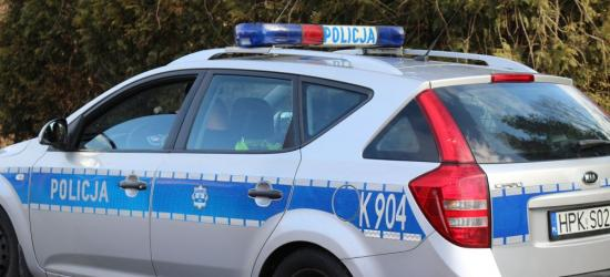KRONIKA POLICYJNA: Nie zapłacił za hotel, wziął koc i telewizor. Wyrzucił kota przez okno