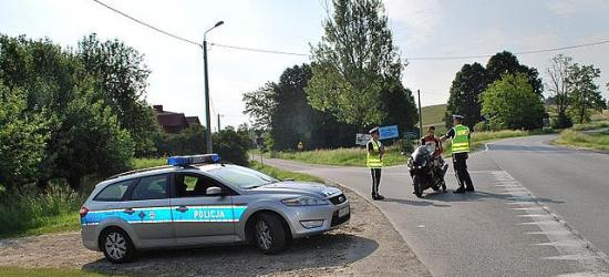Trzeźwy niedzielny poranek w Bieszczadach (ZDJĘCIA)