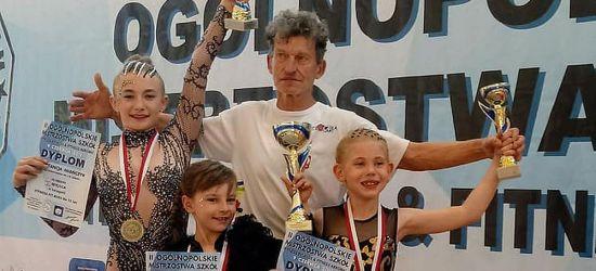 Spartanki w blasku złota! Fantastyczne dziewczyny na szczycie podium! (FOTO)