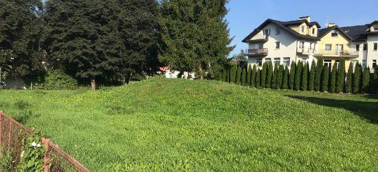 SANOK. Popularna górka zniknie z krajobrazu dzielnicy. Deweloper wybuduje mieszkania (ANKIETA)