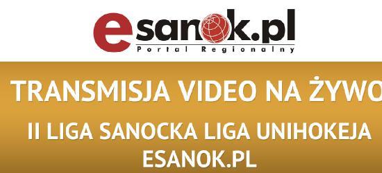 TRANSMISJA NA ŻYWO: 4. kolejka II ligi SLU Esanok.pl