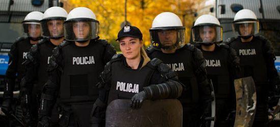 Policja najlepiej ocenianą instytucją w Polsce!