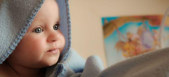 SANOK NARODZINY: W 2020 roku pierwszy chłopiec
