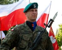 """SANOK: """"Kwalifikacja wojskowa jest obowiązkowa, ale nie oznacza powołania do służby"""""""