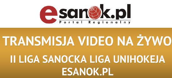 TRANSMISJA NA ŻYWO: 2. kolejka II ligi SLU Esanok.pl