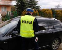 Sanocka policja reaktywuje punkty przyjęć dzielnicowych. Sprawdź, gdzie można się zgłaszać