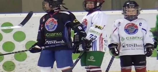 19-20 WRZEŚNIA: Ogólnopolski Turniej Mini-Hokeja w Sanoku