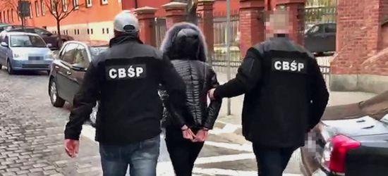 Seksgang, oferujący młode kobiety w wielu krajach, rozbity (VIDEO)