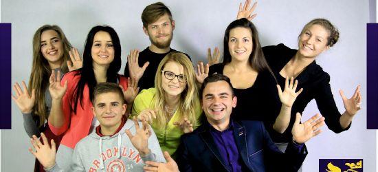 Międzynarodowy Dzień Studenta. Życzenia władz Uczelni Państwowej