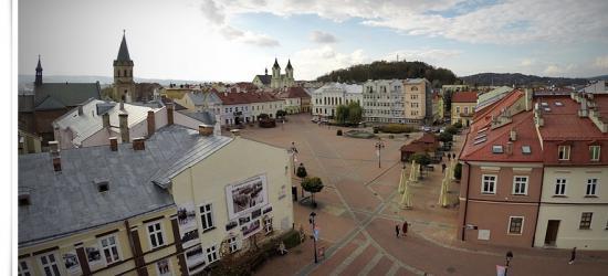 SANOK: Rusza przetarg na ubezpieczenie